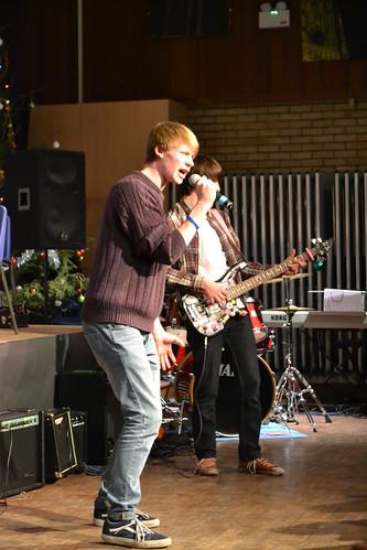 Christmas Music Concert