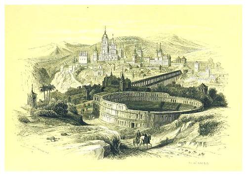 020-Segovia-La Spagna, opera storica, artistica, pittoresca e monumentale..1850-51- British Library