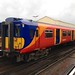 Southwest Trains 455 862 by Boxley