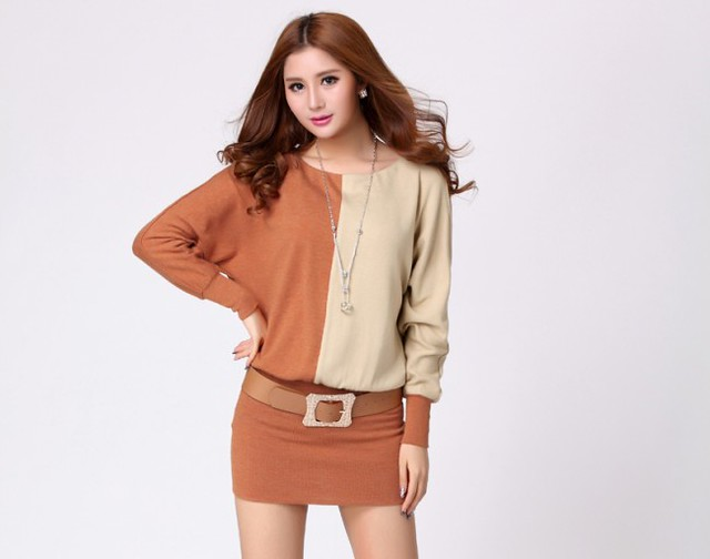 Cheap Korean And Japanese Fashion Clothes Wholesale From China