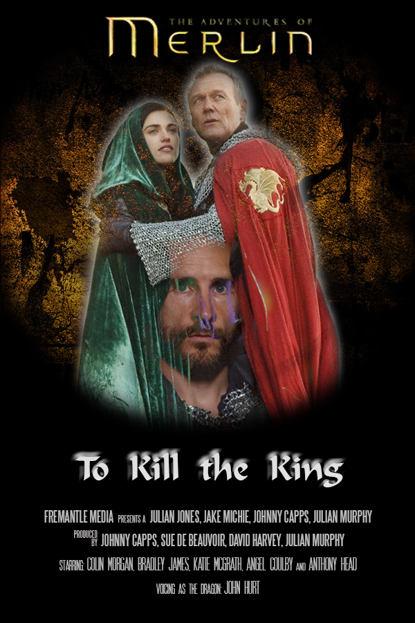 To kill the king