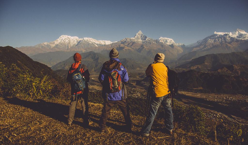 Travel Photography | Pokhara | Nepal
