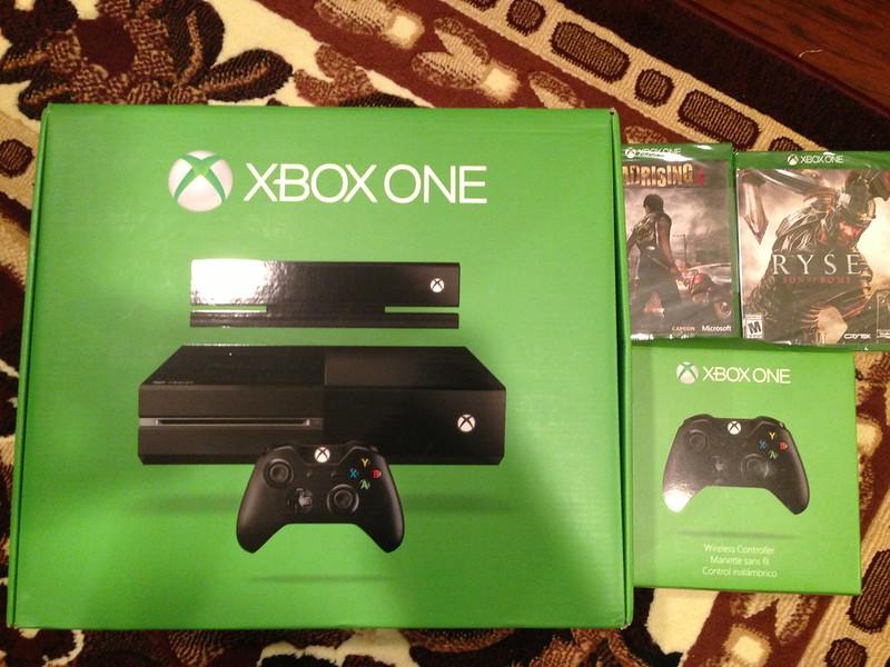 Xbox Ones are Cheap on ebay/craigslist/amazon - NeoGAF
