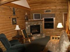 Gaylord Livingroom