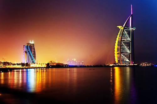 CebuPac Dubai