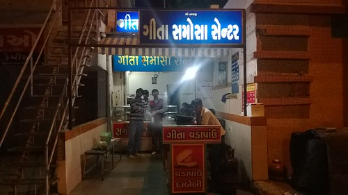 The Best Vada Pao in Town