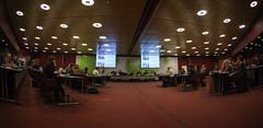 Global Ocean Acidification Event at GEO-X Summit in Geneva
