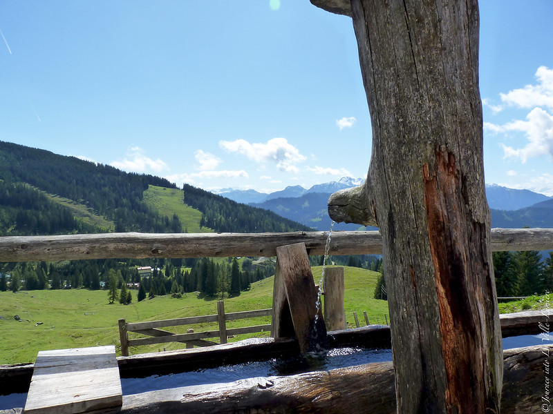 Austria, Mühlbach am Hochkönig