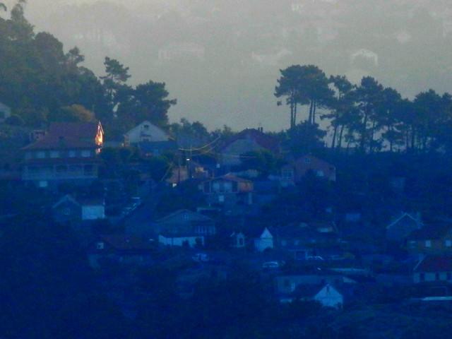 Occidental Landscape