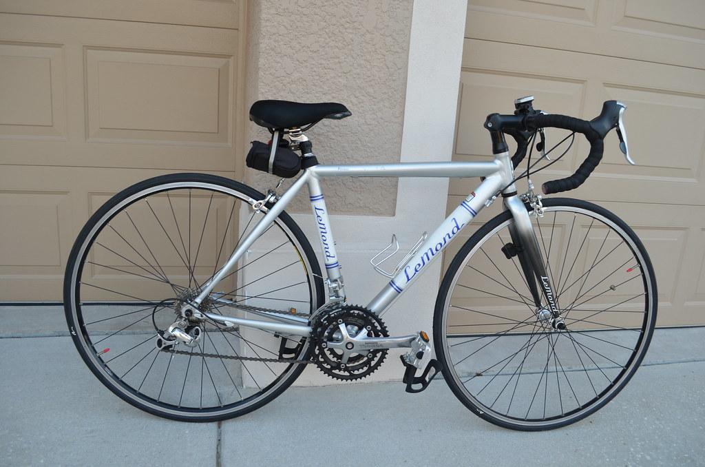 lemond reno tampa bike trader