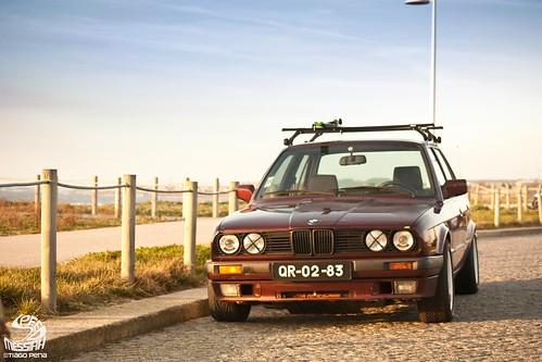 BMW rentals Rome