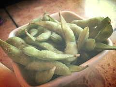 36/365 Mindful #edugood When you eat #Edamame you…