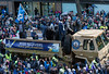 Seahawks Super Bowl Champions Parade: Wide Receivers