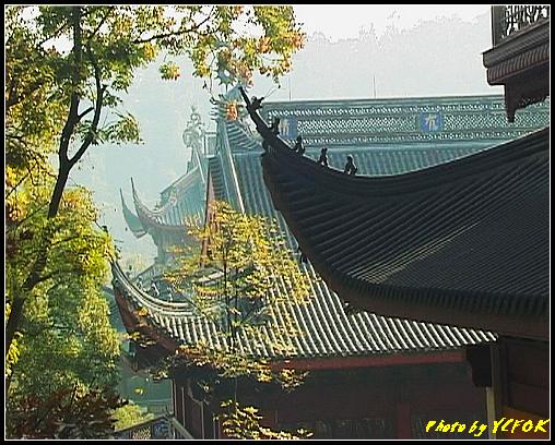 杭州 飛來峰景區 - 063 (靈隱寺)
