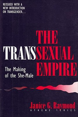 the cover of the transsexual empire