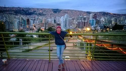 Трохи Південної Америки