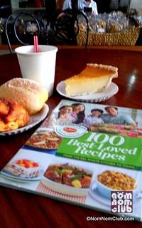 100 Best-Love Recipes Book by Del Monte Kitchenomics