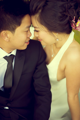 Phui Ling ~ Pre-wedding Photography