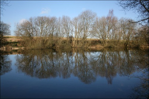 Near Hedgerley