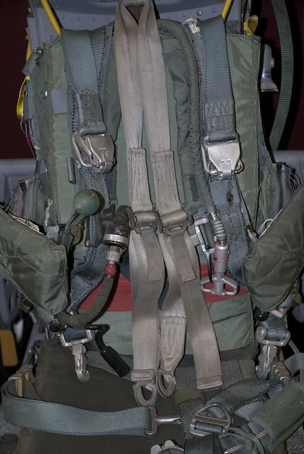 F-106 ejection seat DSC_0843