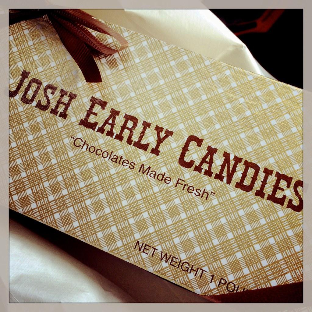 Josh Early Candies - Allentown PA