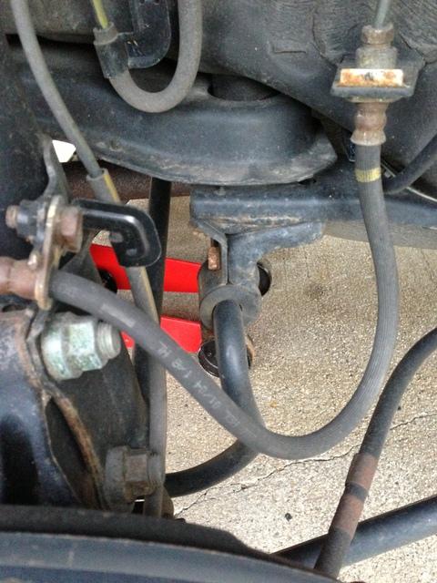 DIY Rear Stabilizer Bushings - Gen 5 Camry | Toyota Nation Forum