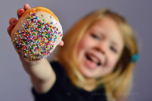 """sprinkles make me happy!"" {Explored}"