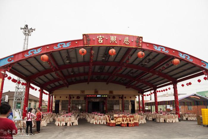 台南私藏景點--學甲寮平和里 X 蜀葵、小麥、羊群、老厝群 (40)