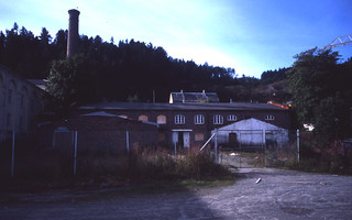 Indistriområde i Ila (1987)