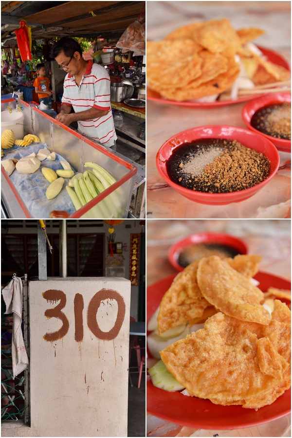 Jelapang Rojak House Number 310