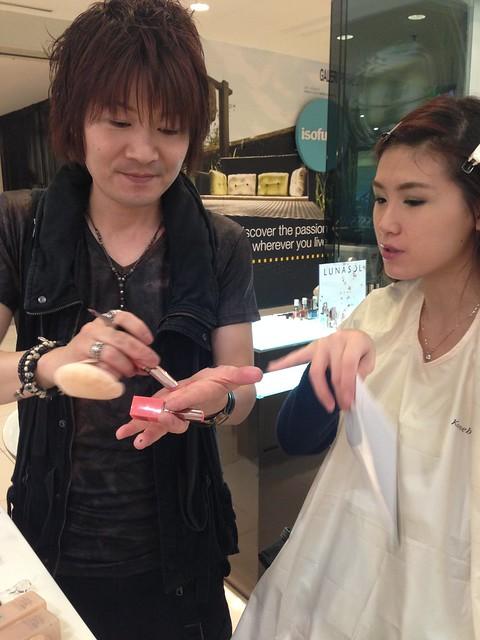 kanebo makeover  (9)
