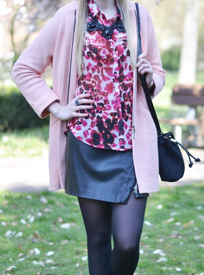 Outfit blühende Magnolien (1)