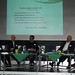 Discussion at Career Fair of  Univeristy of Natural Resources&Life Sciences (BOKU) in Vienna