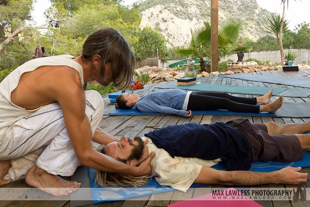 Yogashala Ibiza, Alliance Yoga Teacher Training