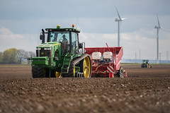 agriculture, farm, sowing, field, soil, vehicle, transport, agricultural machinery, rural area, harvester, tractor,