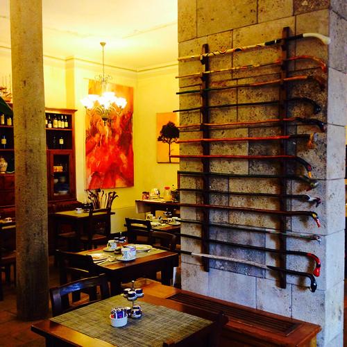 Hotel Borgo Grondaie, Siena