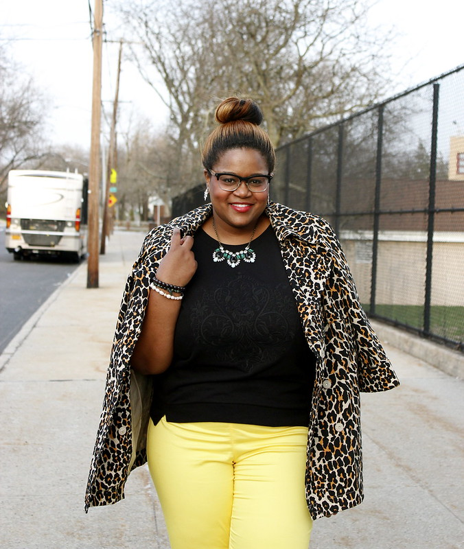 yellow+fashion+trends