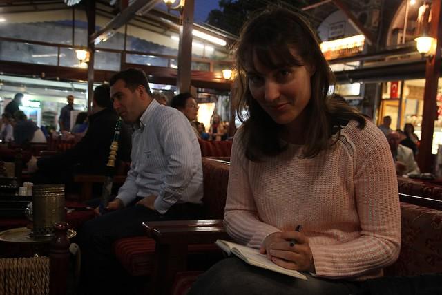 295 - Cafe Meşale