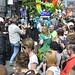 Small photo of La joie dans la foule