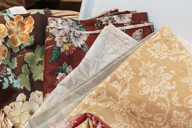 Very Vintage Scaramanga Textiles_Web