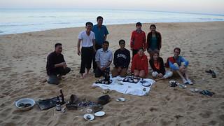 Majon Beach Resort, Hamhung