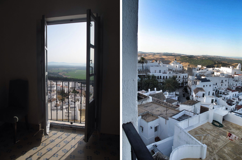 hotel la botica de vejer_habitacion_calidad precio buena_limpieza_vistas