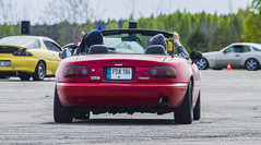 driving, automobile, automotive exterior, vehicle, performance car, automotive design, mazda mx-5, mazda, land vehicle, muscle car, sports car,