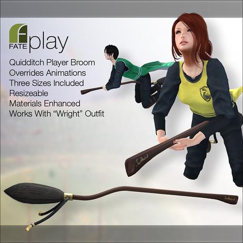 FATEplay - Swiftwind - Com