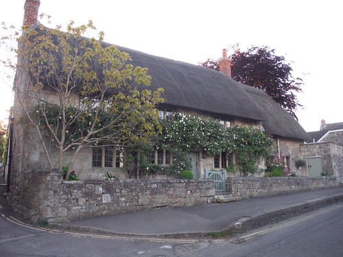 House in Tisbury