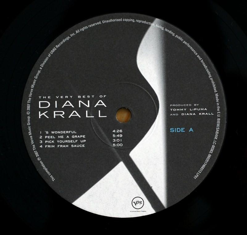 Fshare Diana Krall The Very Best Of Diana Krall