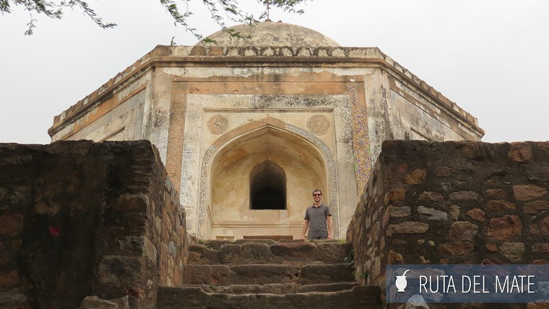 Nueva Delhi India (5)