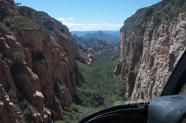 Sedona helicopter tour-2