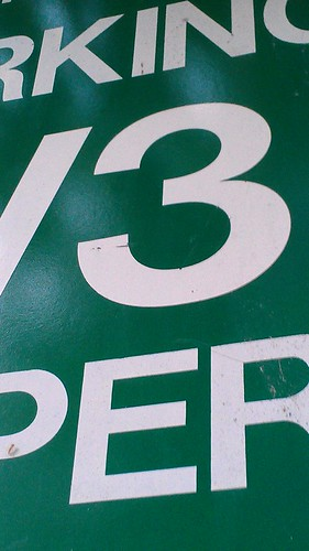 Number challenge: 3 by christopher575