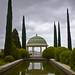 Jardín Botánico-1 by Luz Enredada fotos